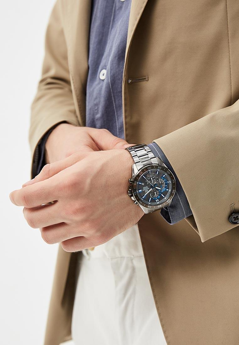 Мужские часы Casio EFV-550GY-8A: изображение 3