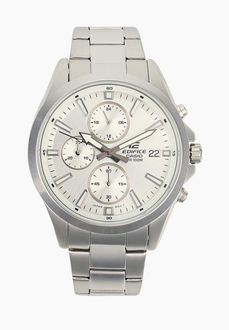 Мужские часы Casio EFV-560D-7A