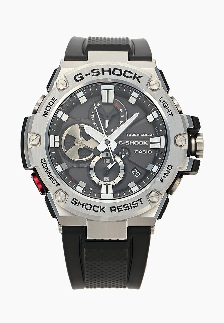 Мужские часы Casio GST-B100-1A