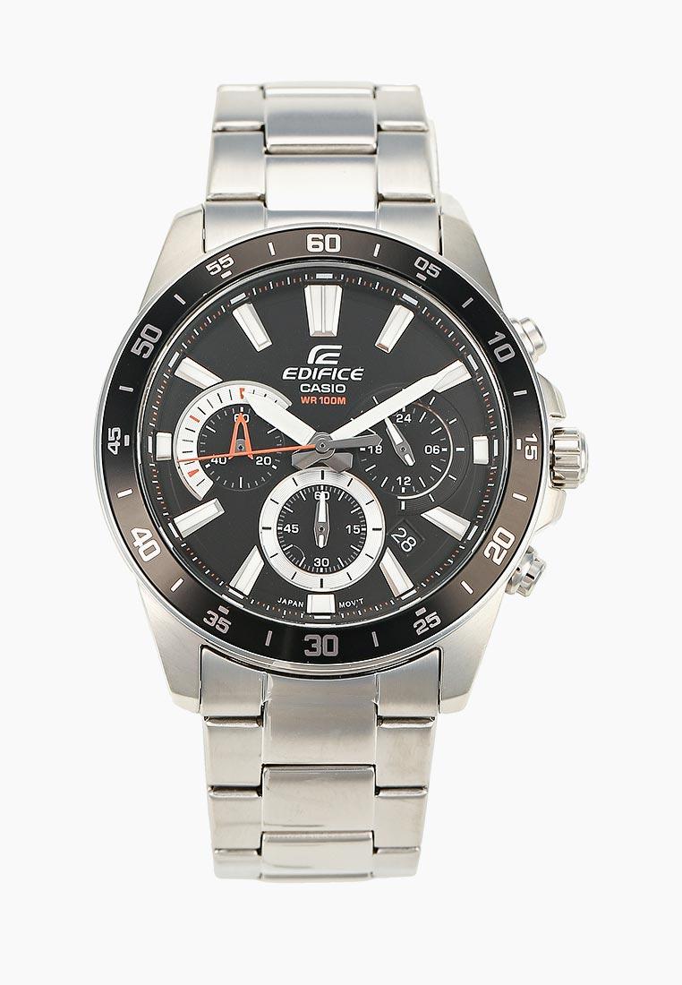 Мужские часы Casio EFV-570D-1AVUEF