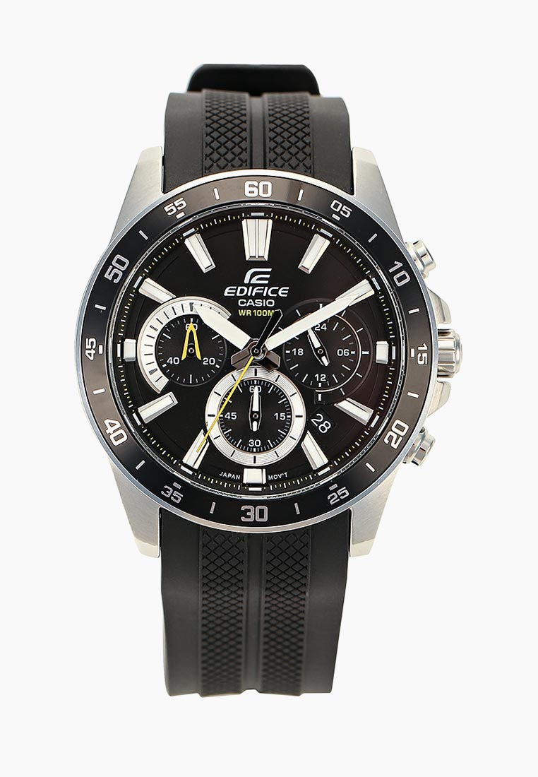 Мужские часы Casio EFV-570P-1AVUEF