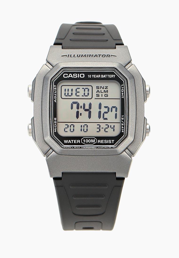 Мужские часы Casio W-800HM-7AVEF
