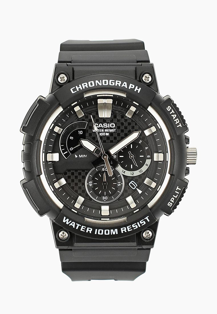 Мужские часы Casio MCW-200H-1A