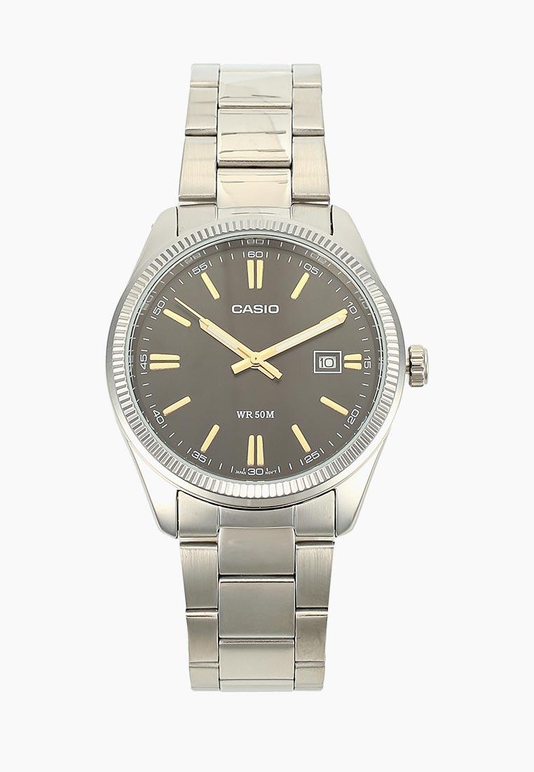 Мужские часы Casio MTP-1302PD-1A2VEF
