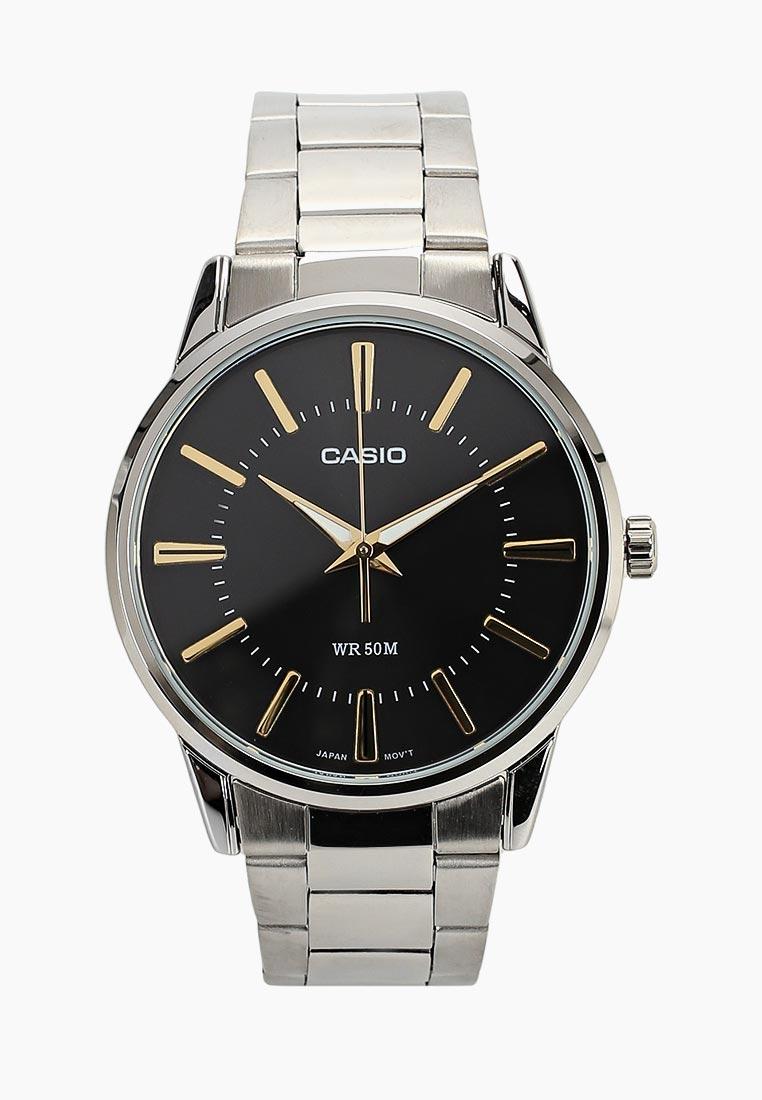 Мужские часы Casio MTP-1303PD-1A2VEF