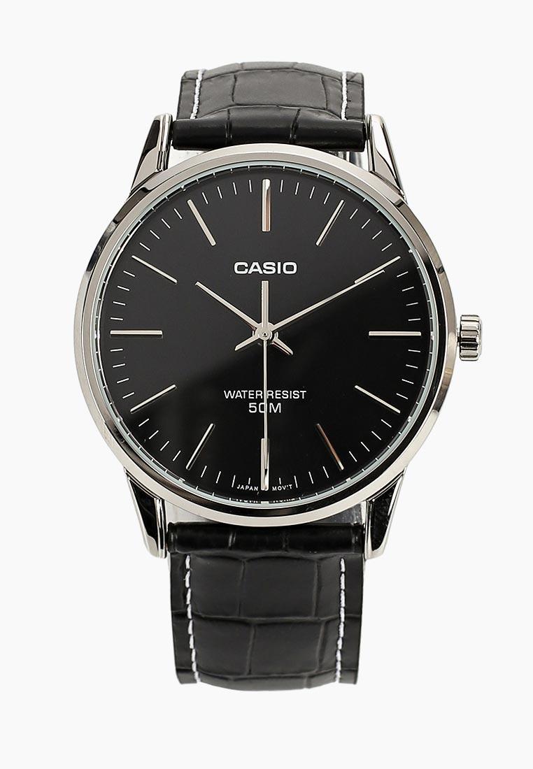 Мужские часы Casio MTP-1303PL-1FVEF