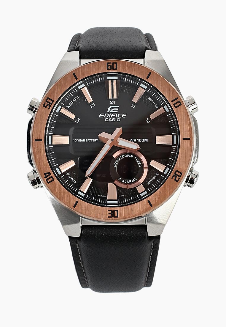 Мужские часы Casio ERA-110GL-1AVEF