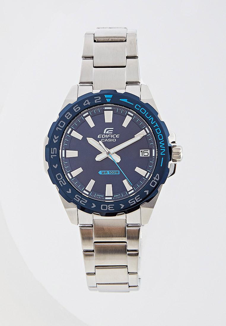 Мужские часы Casio EFV-120DB-2AVUEF