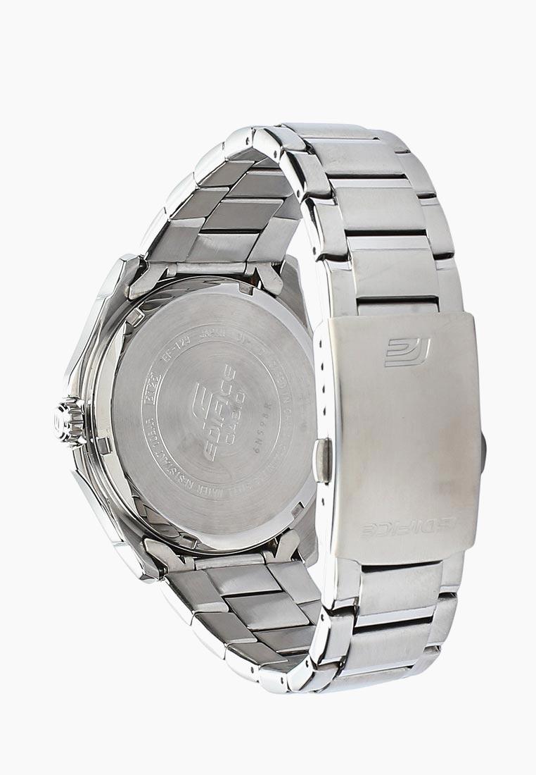 Мужские часы Casio EF-129D-2A: изображение 8