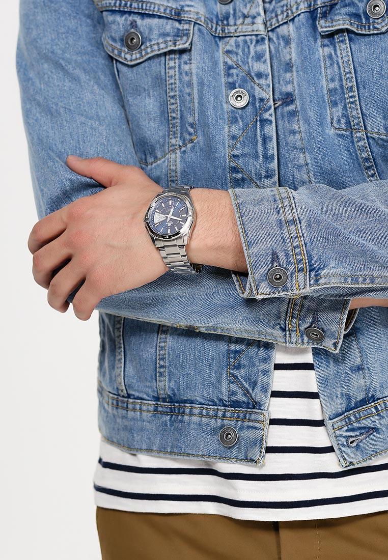 Мужские часы Casio EF-129D-2A: изображение 9