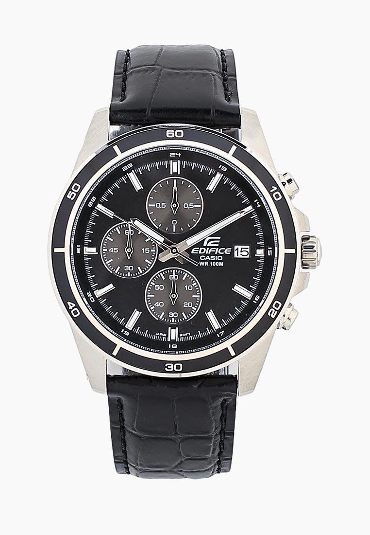 Мужские часы Casio EFR-526L-1A: изображение 1