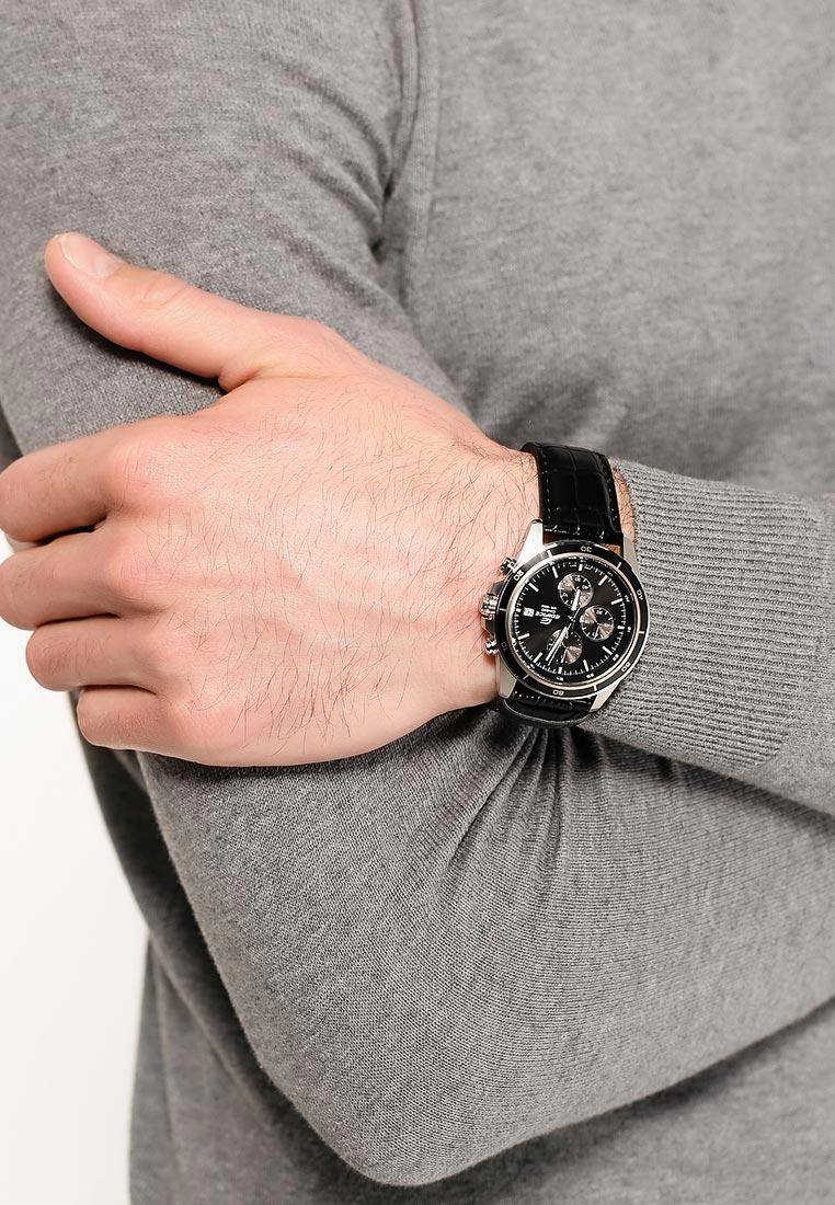 Мужские часы Casio EFR-526L-1A: изображение 4