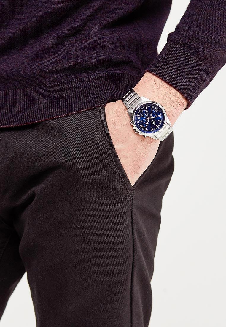 Мужские часы Casio EFR-527D-2A: изображение 8