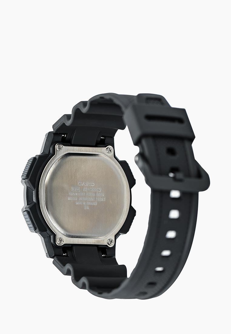 Мужские часы Casio AE-1000W-1B: изображение 7