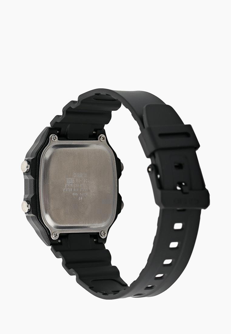 Часы Casio AE-1300WH-1A: изображение 4