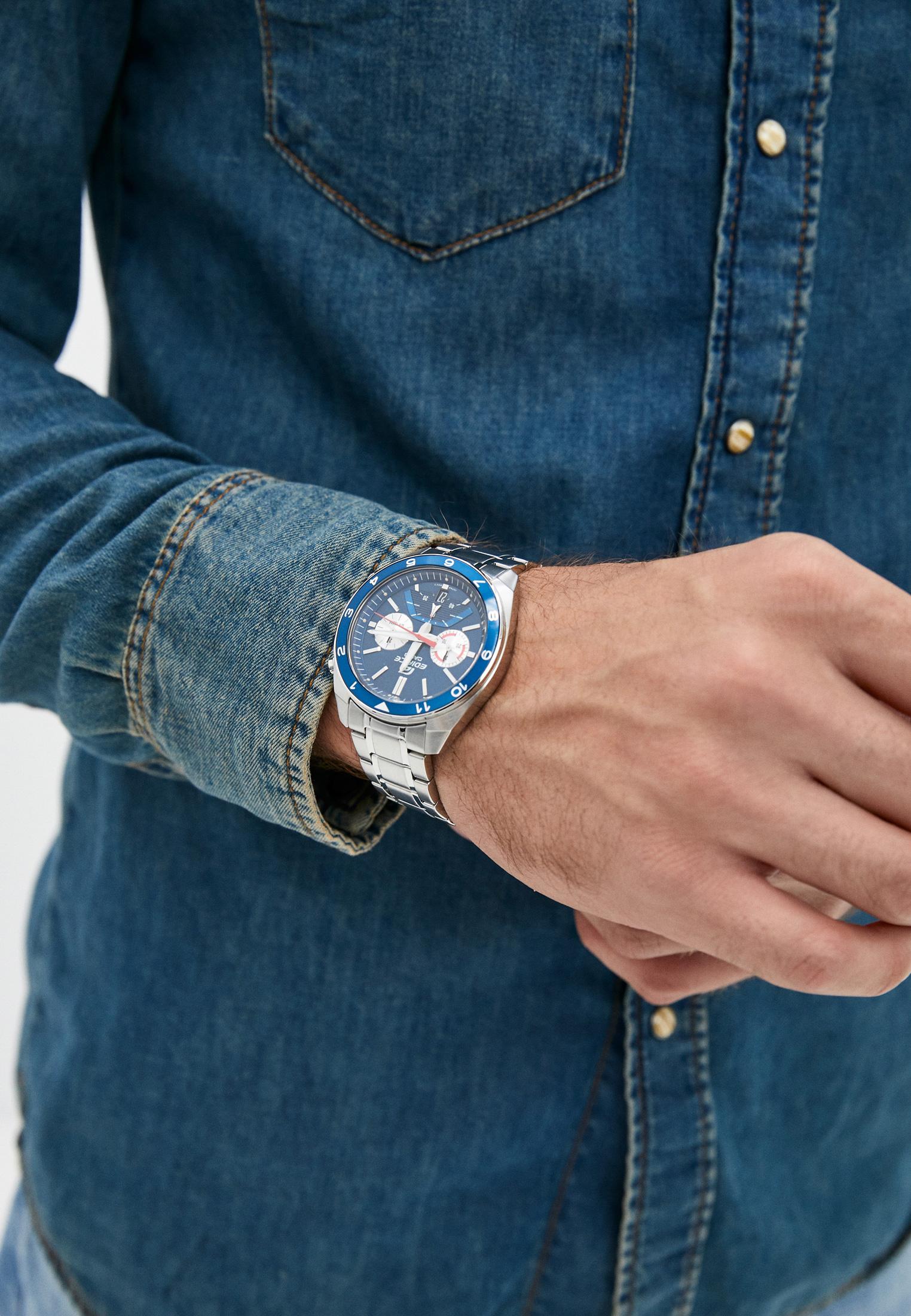 Мужские часы Casio EFV-590D-2AVUEF