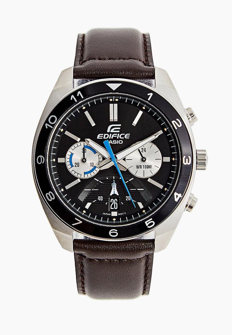 Мужские часы Casio EFV-590L-1AVUEF: изображение 2