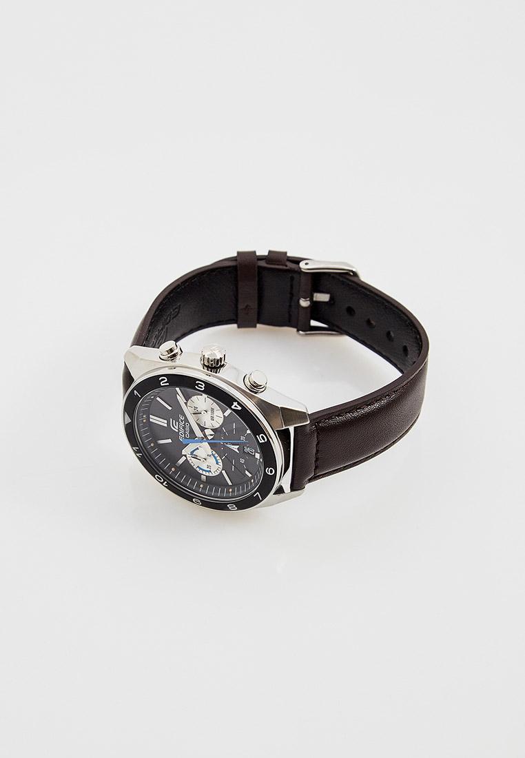 Мужские часы Casio EFV-590L-1AVUEF: изображение 4