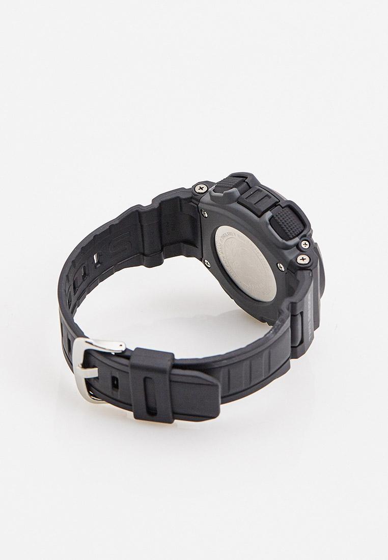 Мужские часы Casio G-9300-1E: изображение 2
