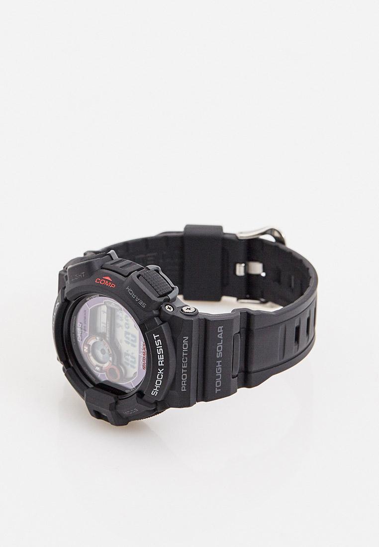Мужские часы Casio G-9300-1E: изображение 3