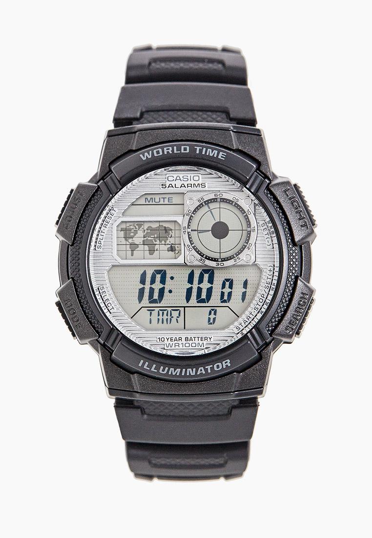 Мужские часы Casio AE-1000W-7AVEF: изображение 1