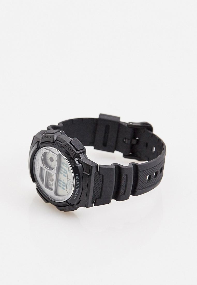 Мужские часы Casio AE-1000W-7AVEF: изображение 3