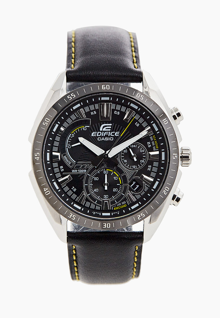 Мужские часы Casio EFR-570BL-1AVUEF