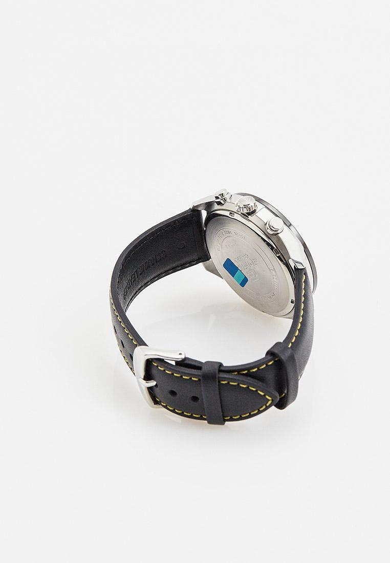 Мужские часы Casio EFR-570BL-1AVUEF: изображение 2