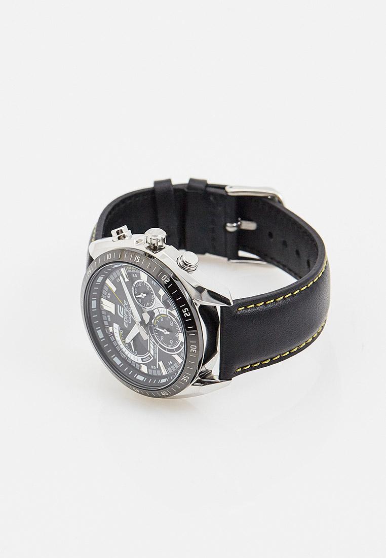Мужские часы Casio EFR-570BL-1AVUEF: изображение 3