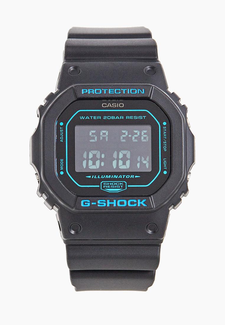 Мужские часы Casio DW-5600BBM-1ER