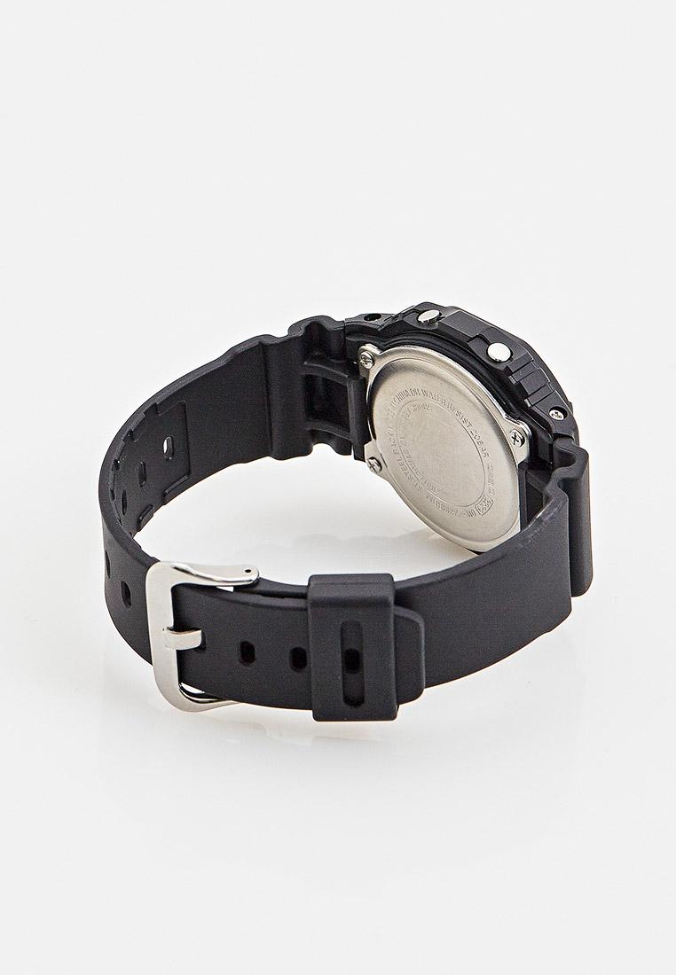 Мужские часы Casio DW-5600BBM-1ER: изображение 2