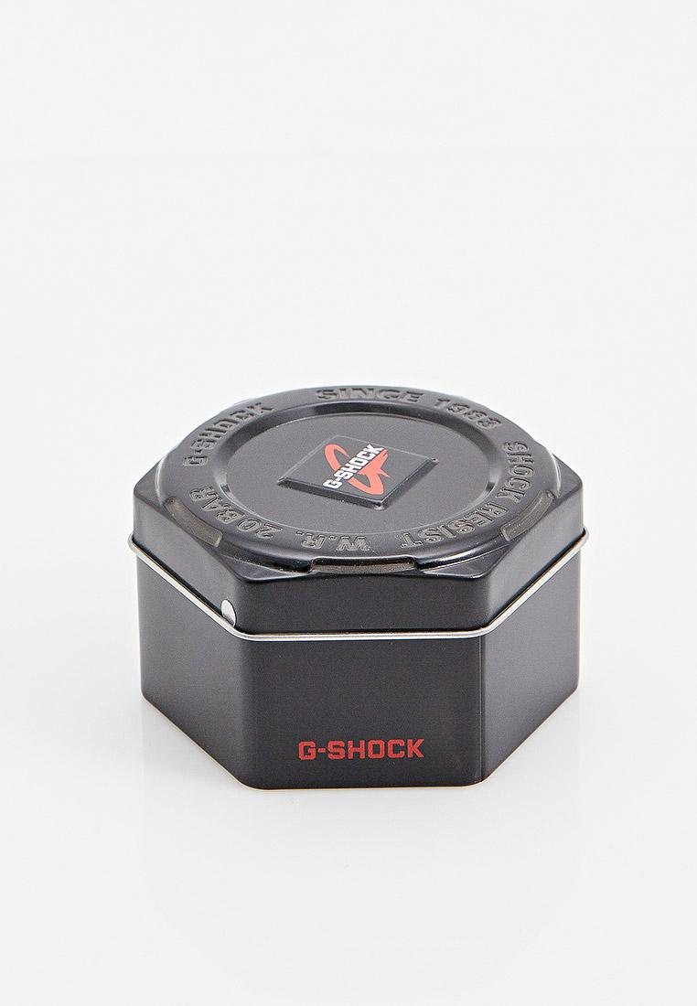 Мужские часы Casio DW-5600BBM-1ER: изображение 4