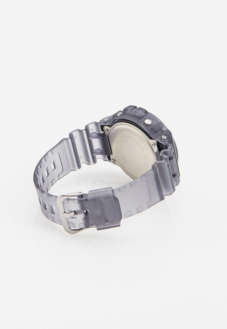 Мужские часы Casio DW-6900LS-1ER: изображение 2