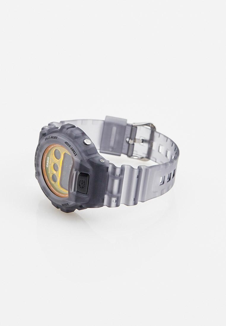 Мужские часы Casio DW-6900LS-1ER: изображение 3