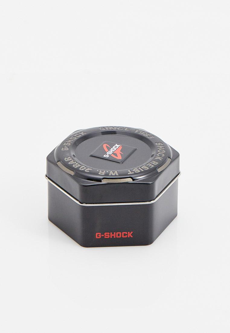 Мужские часы Casio DW-6900LS-1ER: изображение 4