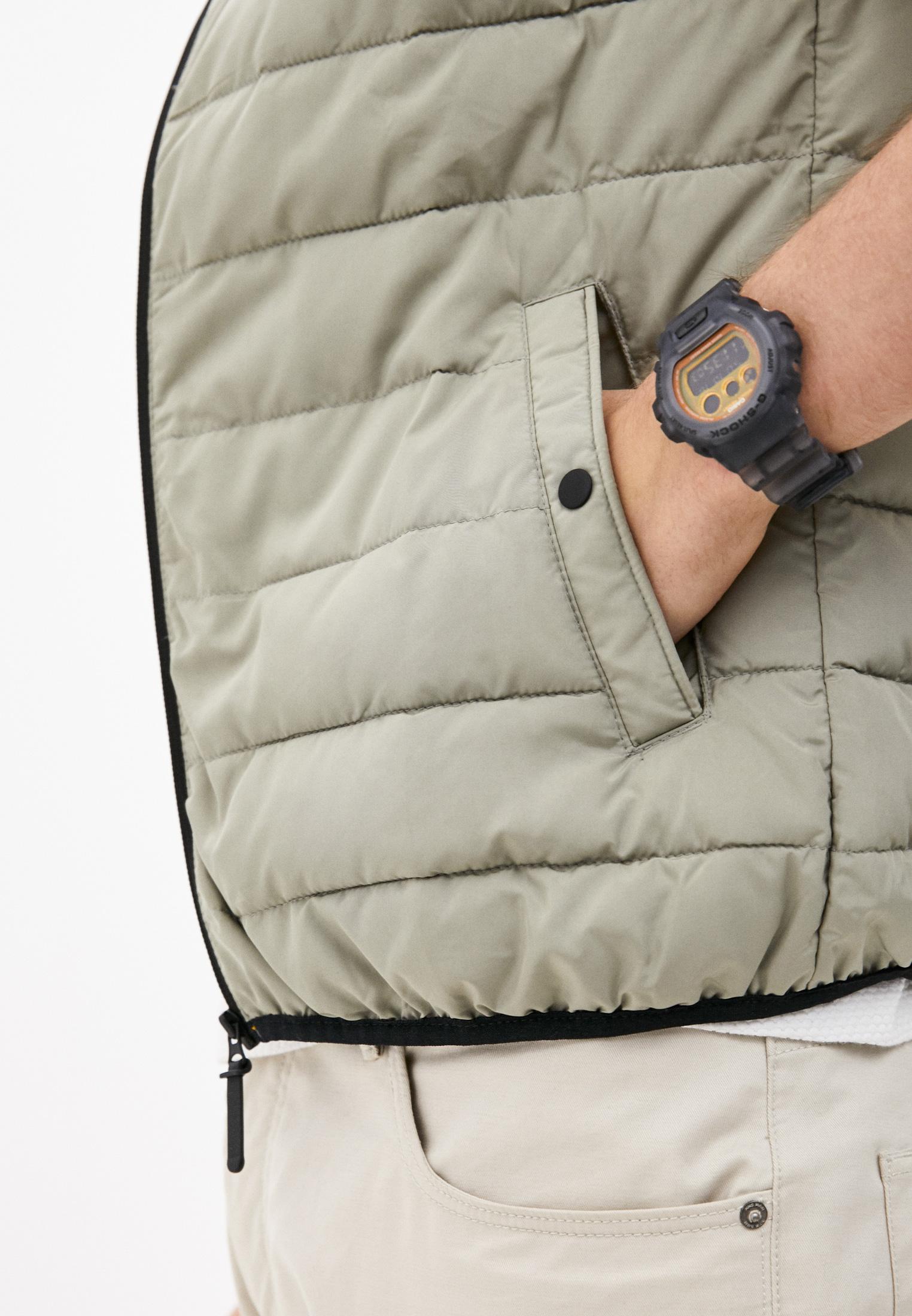 Мужские часы Casio DW-6900LS-1ER: изображение 5