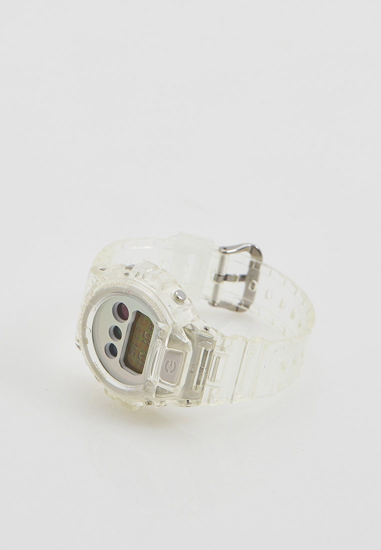 Мужские часы Casio DW-6900SP-7ER: изображение 3