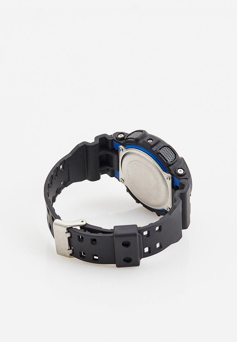 Мужские часы Casio GA-100-1A2: изображение 2
