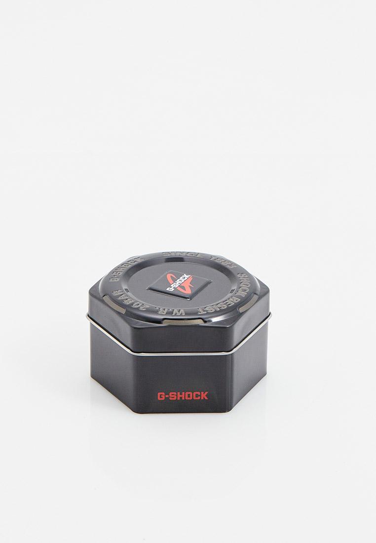 Мужские часы Casio GA-100-1A2: изображение 4