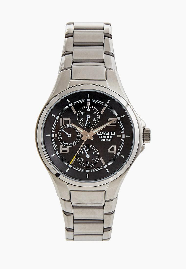 Мужские часы Casio EF-316D-1AVEG: изображение 1