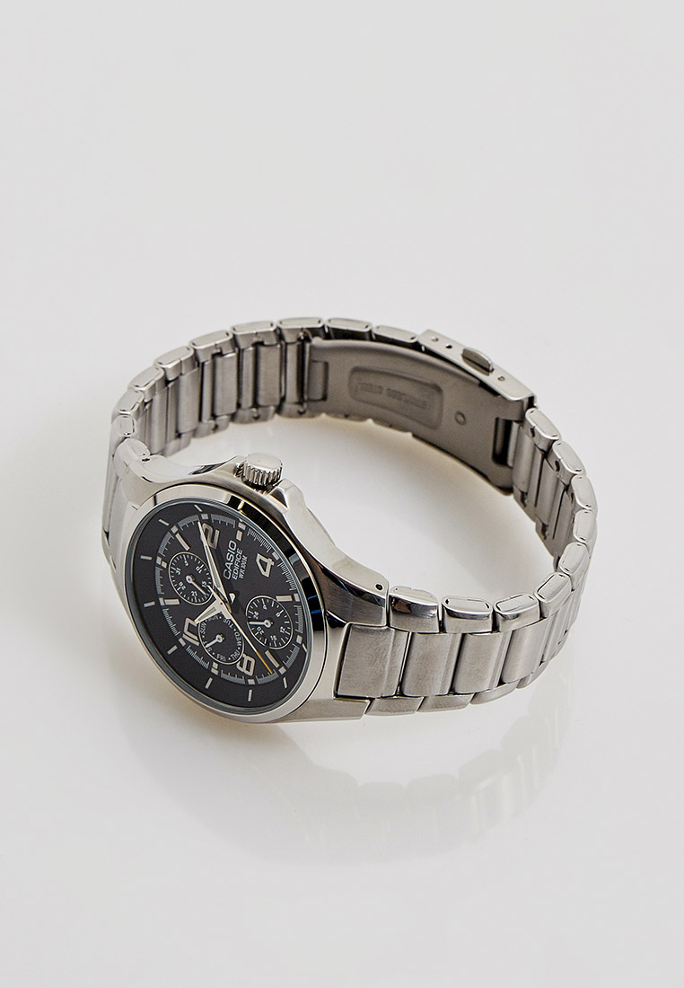 Мужские часы Casio EF-316D-1AVEG: изображение 3