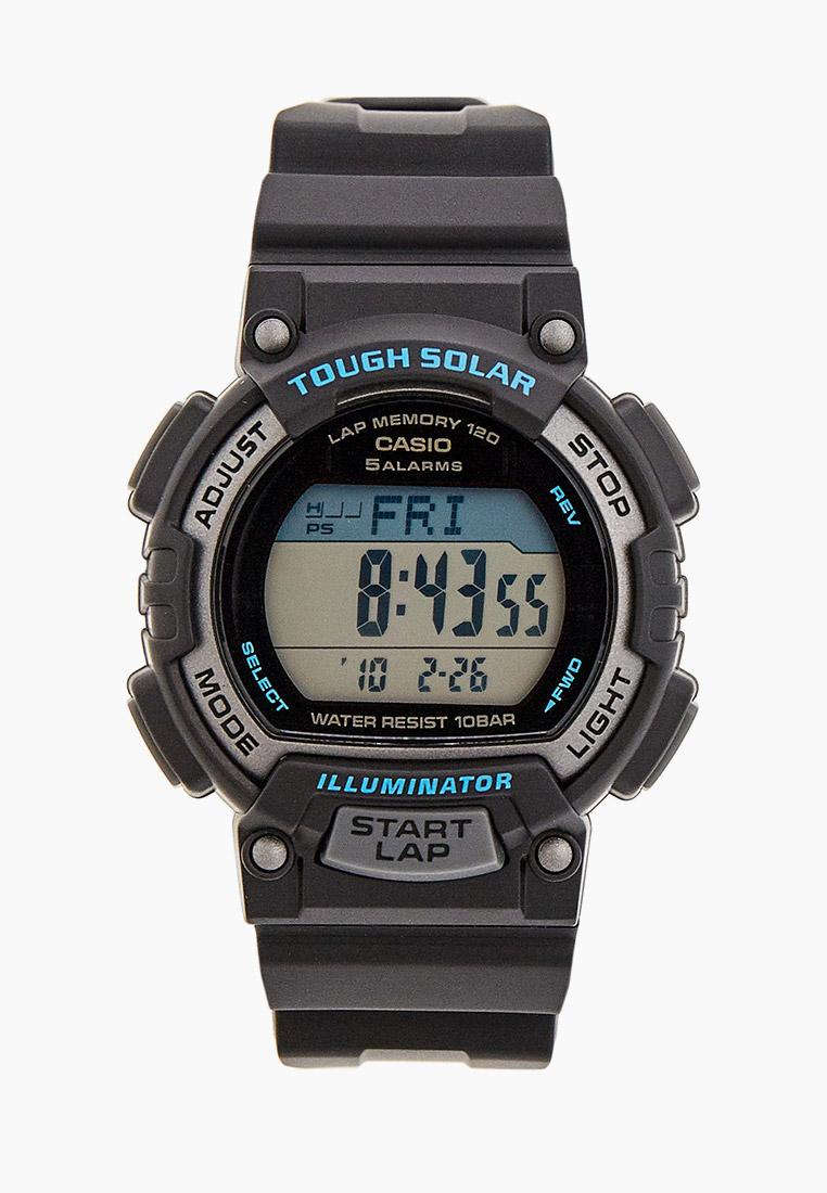 Мужские часы Casio STL-S300H-1A: изображение 1