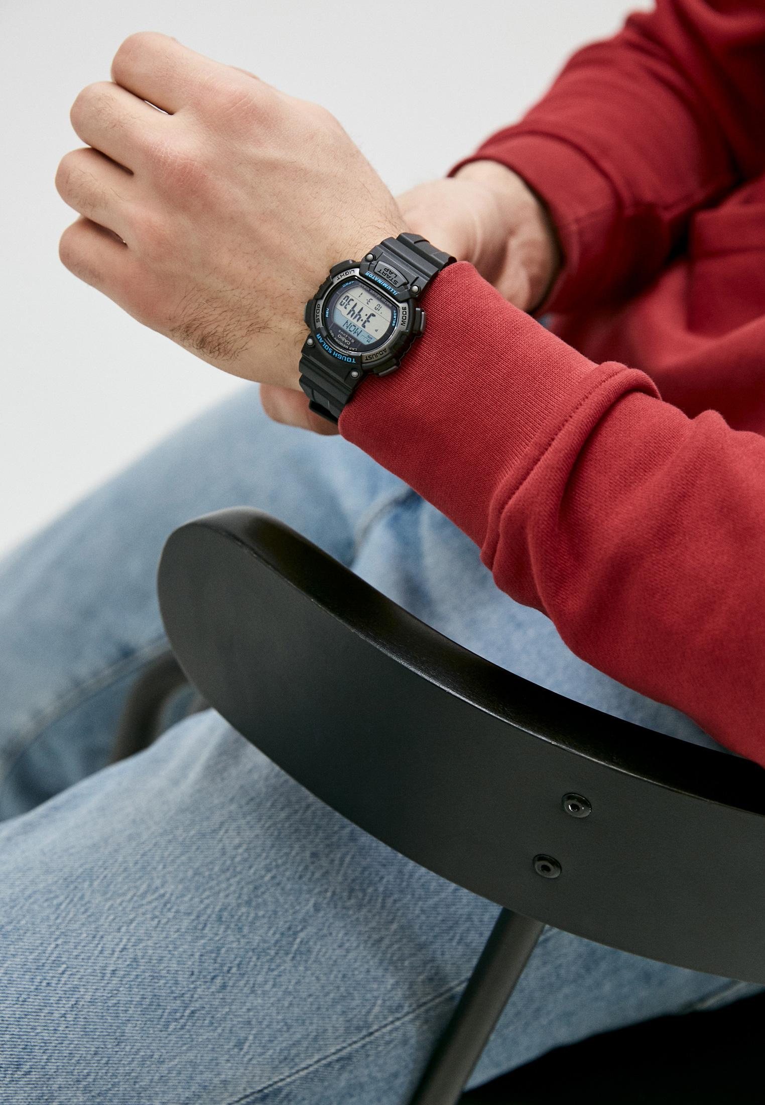 Мужские часы Casio STL-S300H-1A: изображение 4