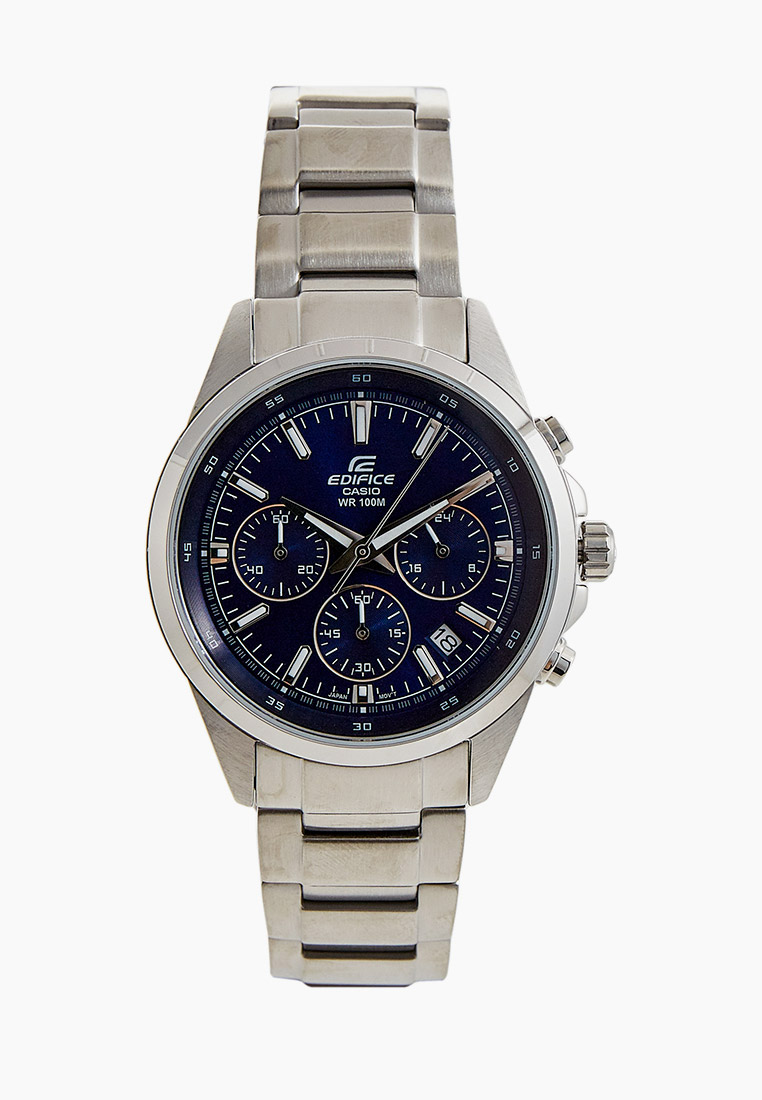 Мужские часы Casio EFR-527D-2A: изображение 1