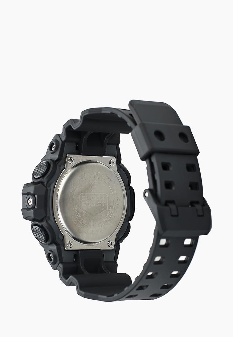 Мужские часы Casio GA-700-1B: изображение 10