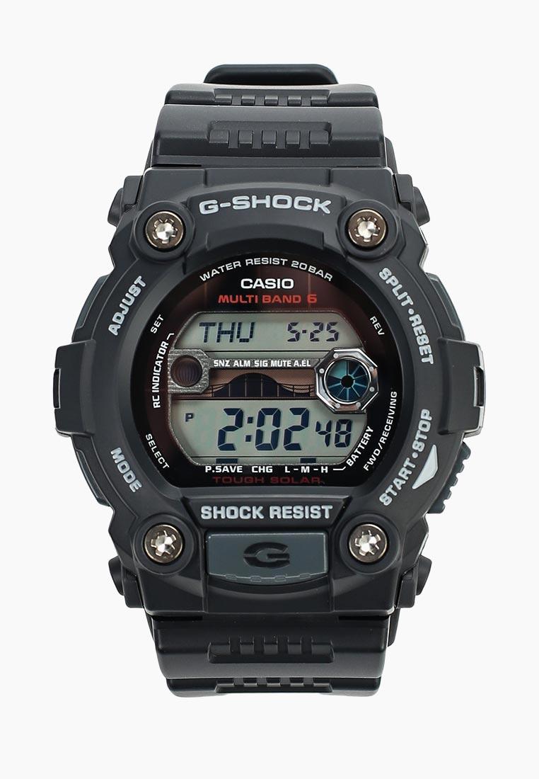Мужские часы Casio GW-7900-1E