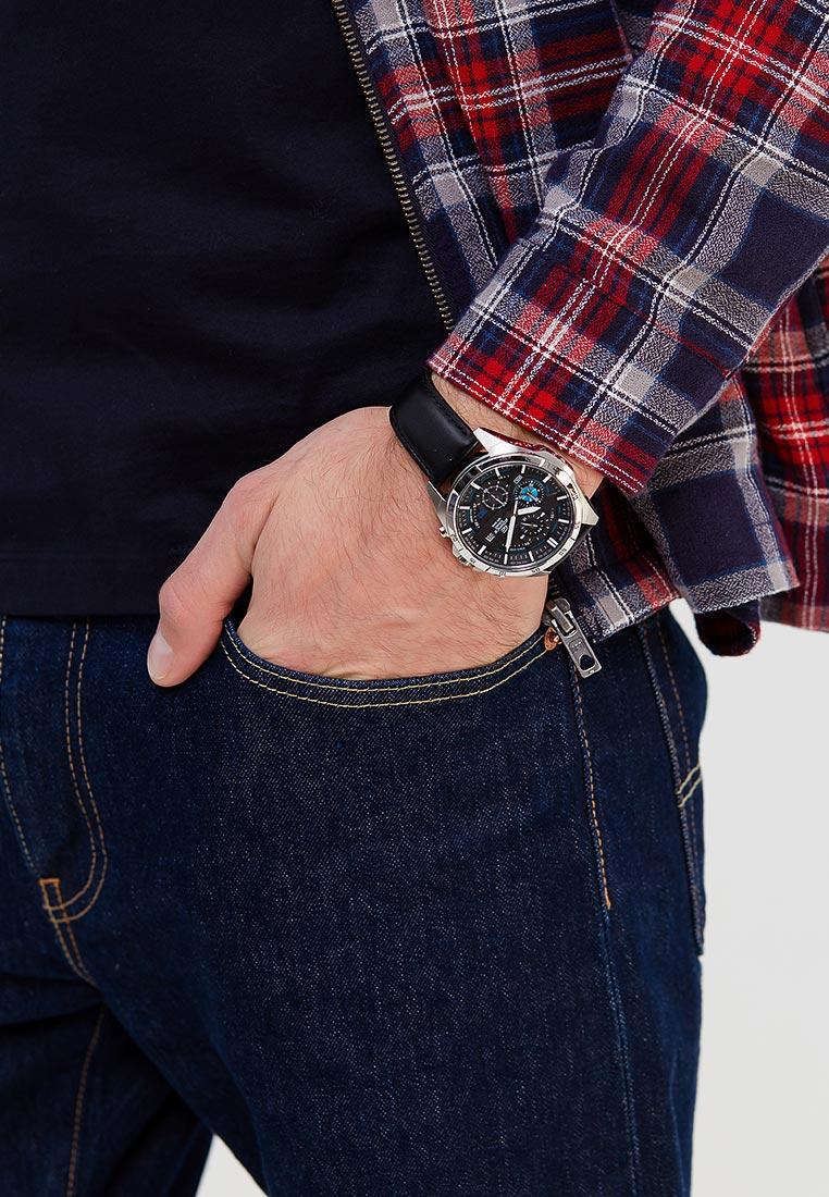 Мужские часы Casio EFR-556L-1A: изображение 3