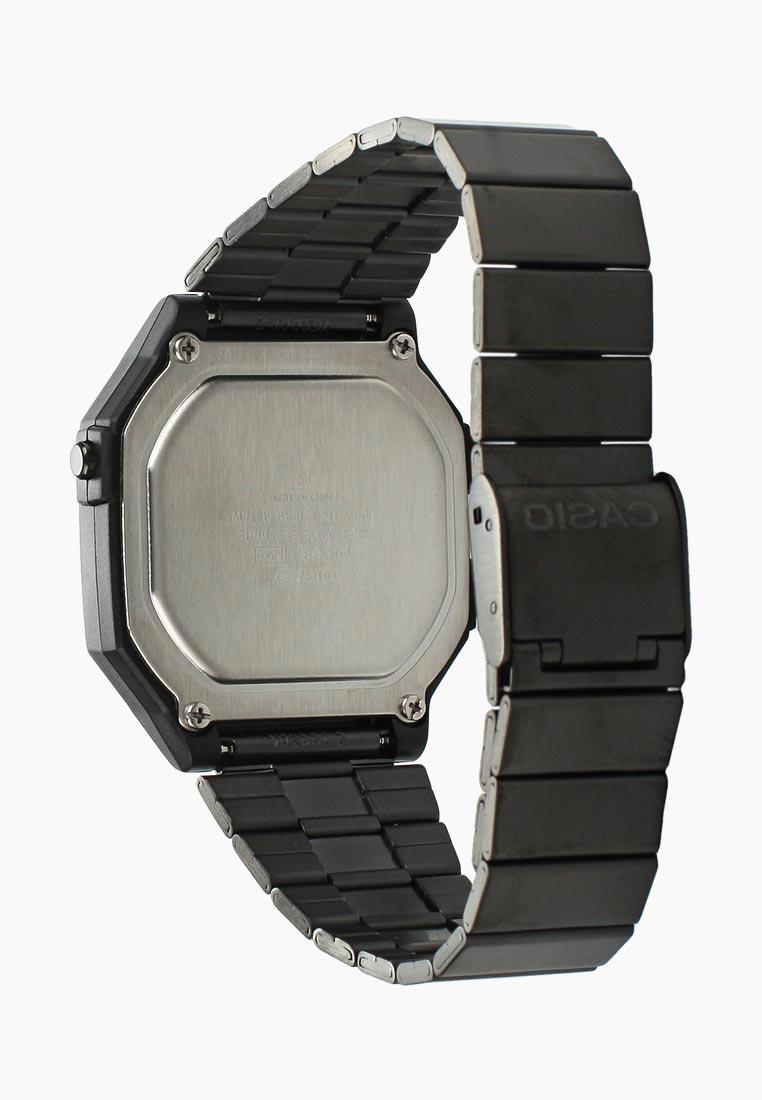 Часы Casio B650WB-1B: изображение 2