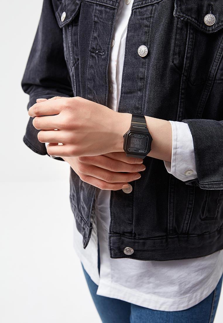 Часы Casio B650WB-1B: изображение 3