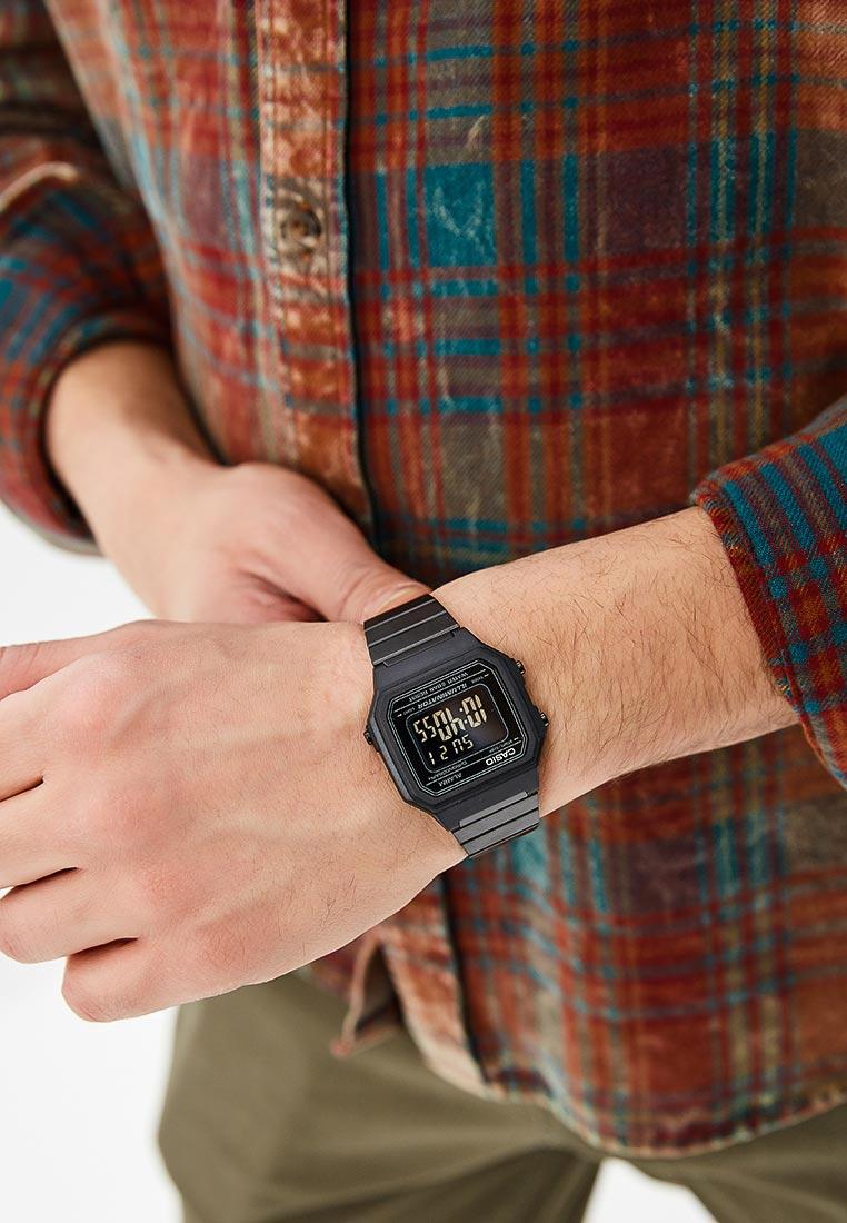 Часы Casio B650WB-1B: изображение 4